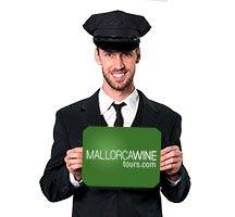 mallorca wine tours free deluxe transfer service