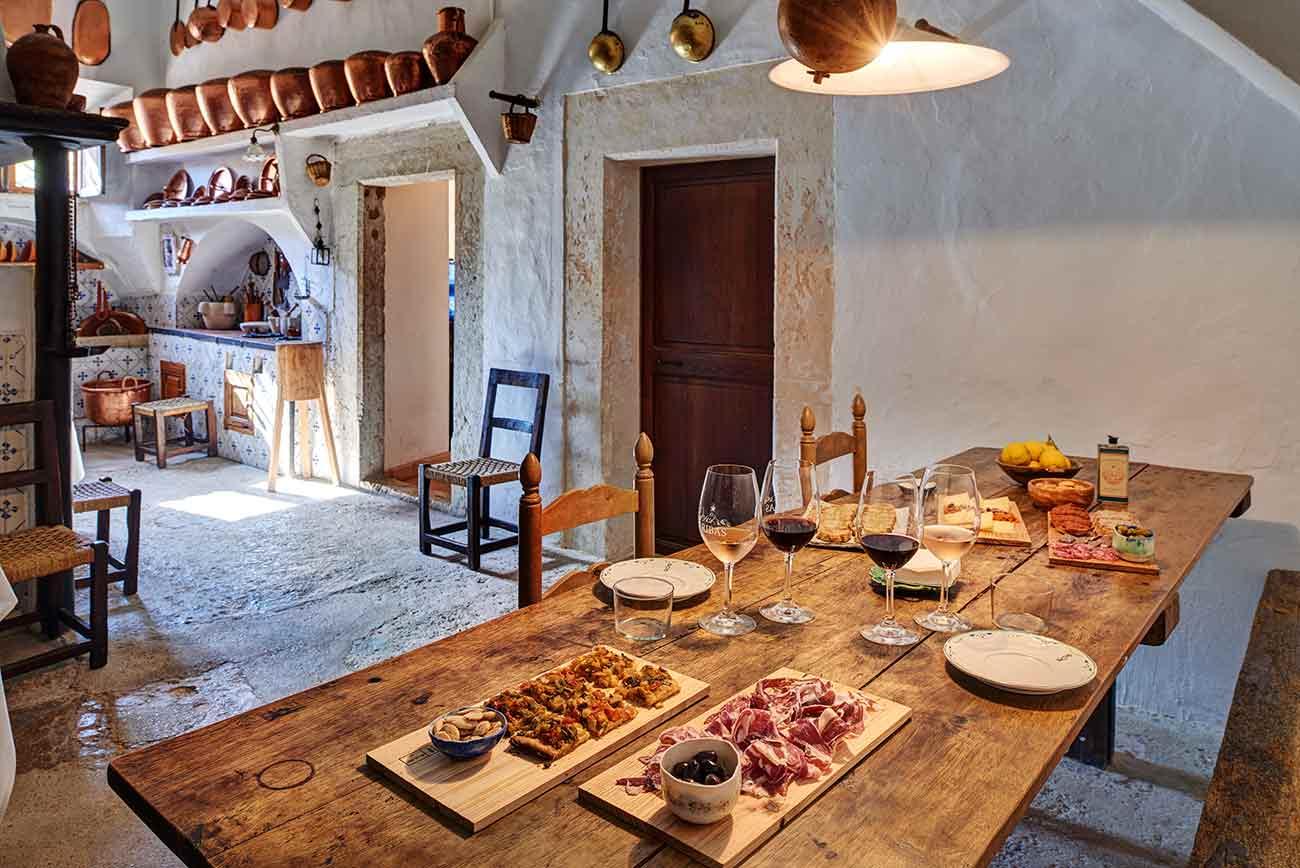 mallorca wine tours finca lifestyle